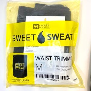 Sweet Sweat Medium Waist Trimmer